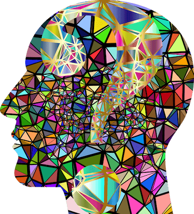 head art work