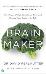 Photo of book: Brain Maker