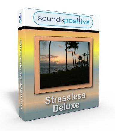 Stressless Deluxe - DIY programme