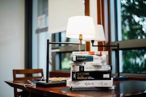 study schedule study desk
